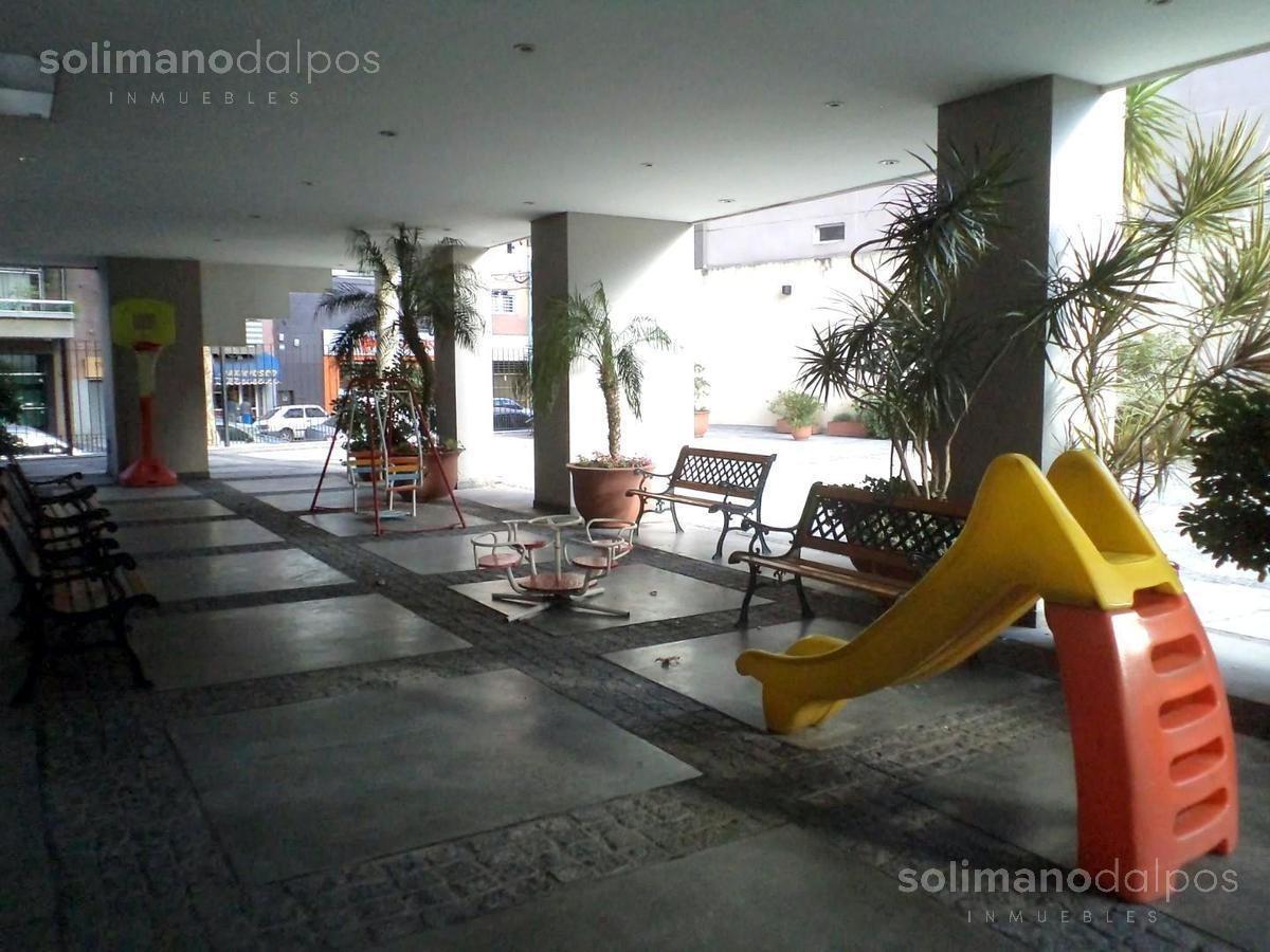 departamento 3 amb - villa urquiza