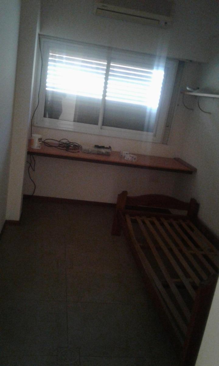departamento 3 ambiente con balcón excelente zona