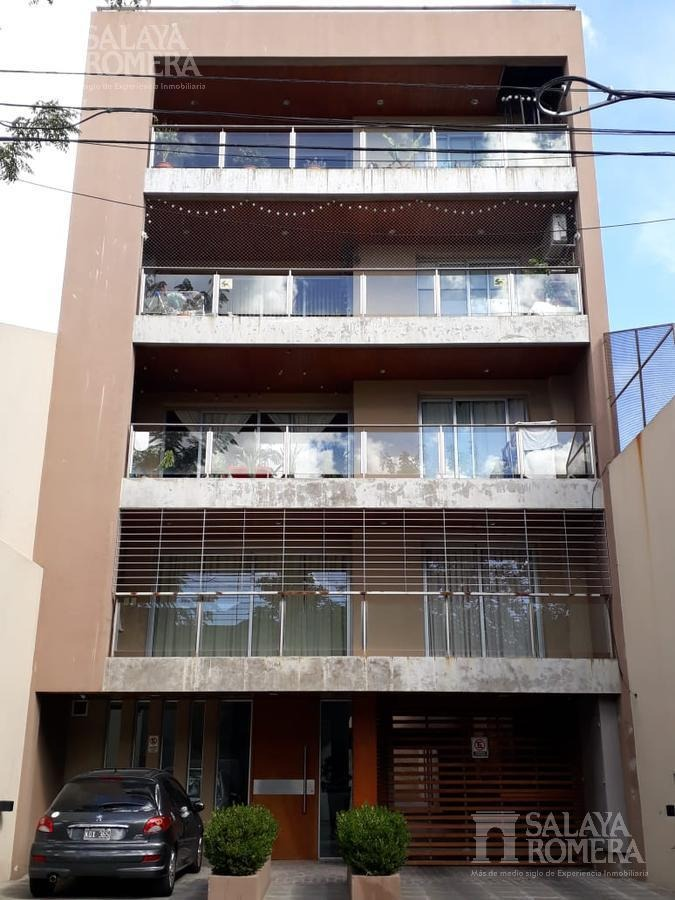 departamento 3 ambiente  con cochera en villa urquiza