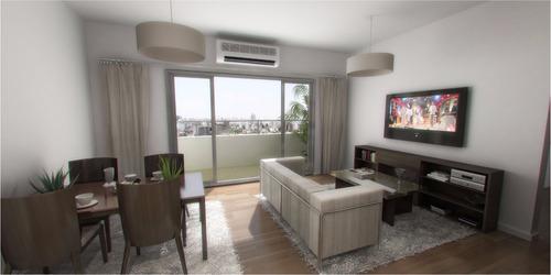 departamento 3 ambiente en venta quilmes piso financiacion