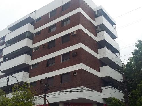 departamento 3 ambientes 100 m2. cub/ al frente/2  cuadras de estación