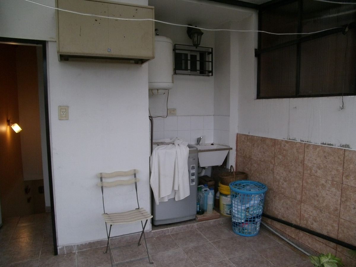 departamento 3 ambientes 2 baños
