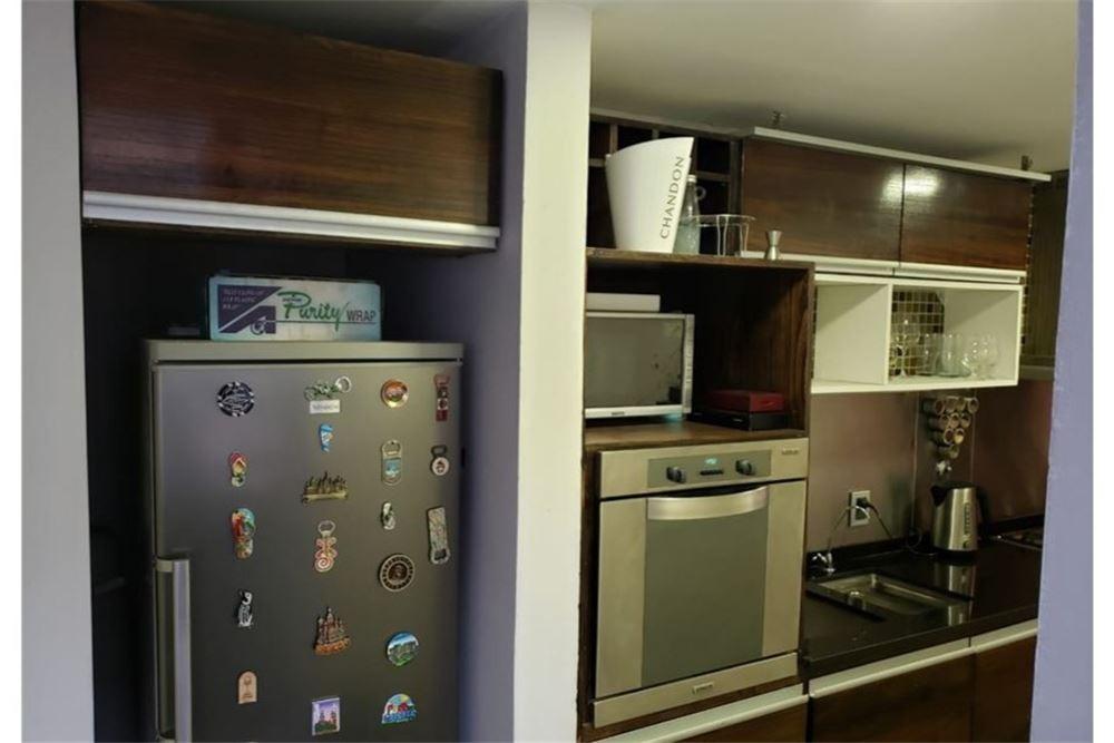 departamento 3 ambientes al frente reciclado