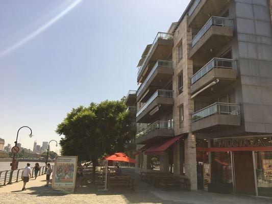 departamento 3 ambientes alquiler puerto madero