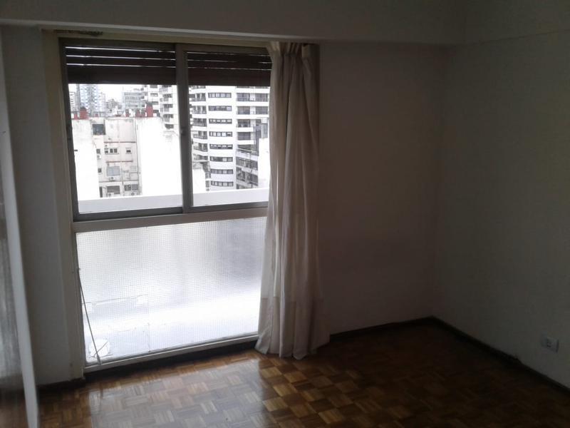 departamento 3  ambientes alquiler y/o venta cochera espacio belgrano barrancas