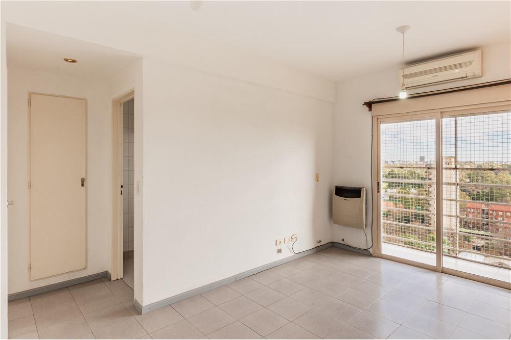 departamento 3 ambientes balcon vista panorámica