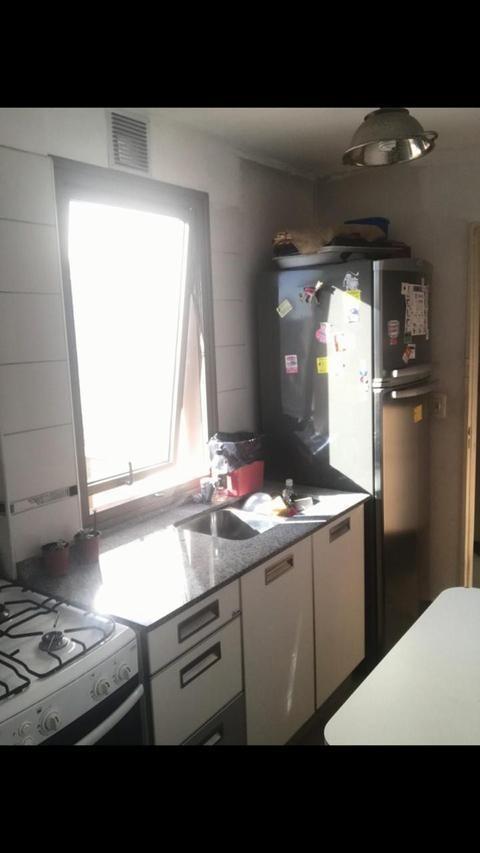 departamento 3 ambientes  - barracas - av montes de oca 1000
