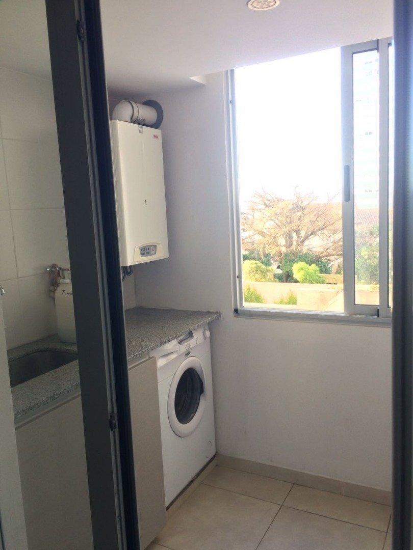 departamento 3 ambientes c/ balcón saliente