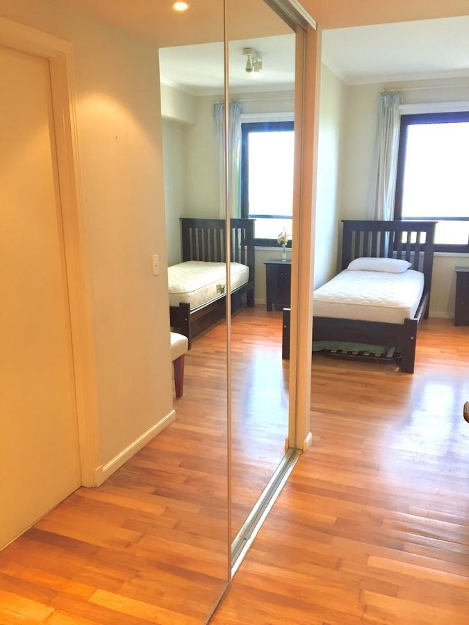 departamento 3 ambientes c/ cochera   amenities - torres river view (puerto madero)