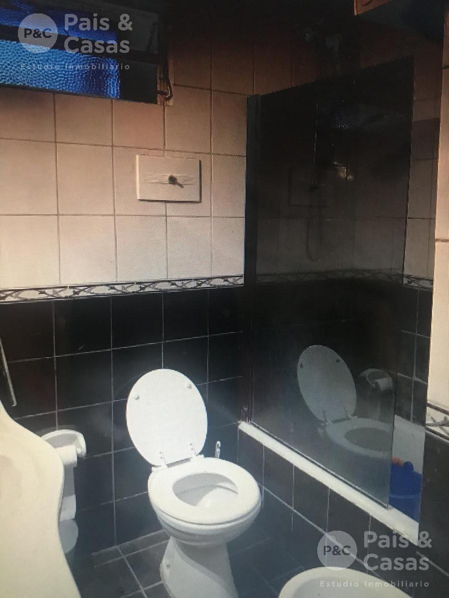 departamento 3 ambientes - caballito- amplios ambientes!!!