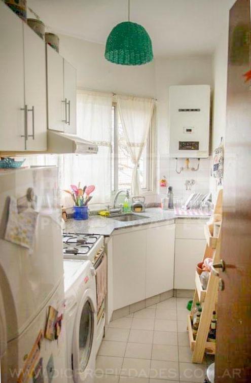 departamento 3 ambientes - carapachay