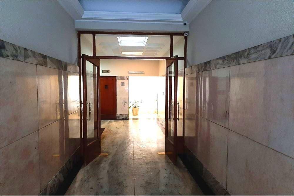 departamento 3 ambientes centro amplio y luminoso