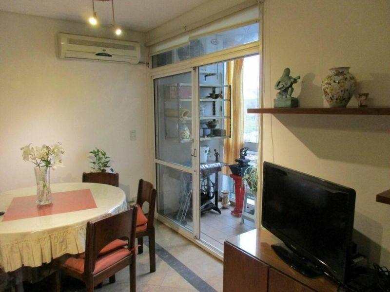 departamento 3 ambientes centro ramos mejia con cochera