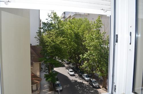 departamento 3 ambientes-cochera doble-baulera