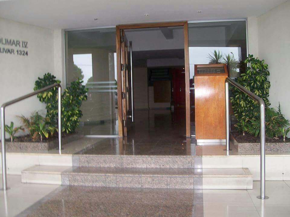 departamento 3 ambientes con 2 patios !!!