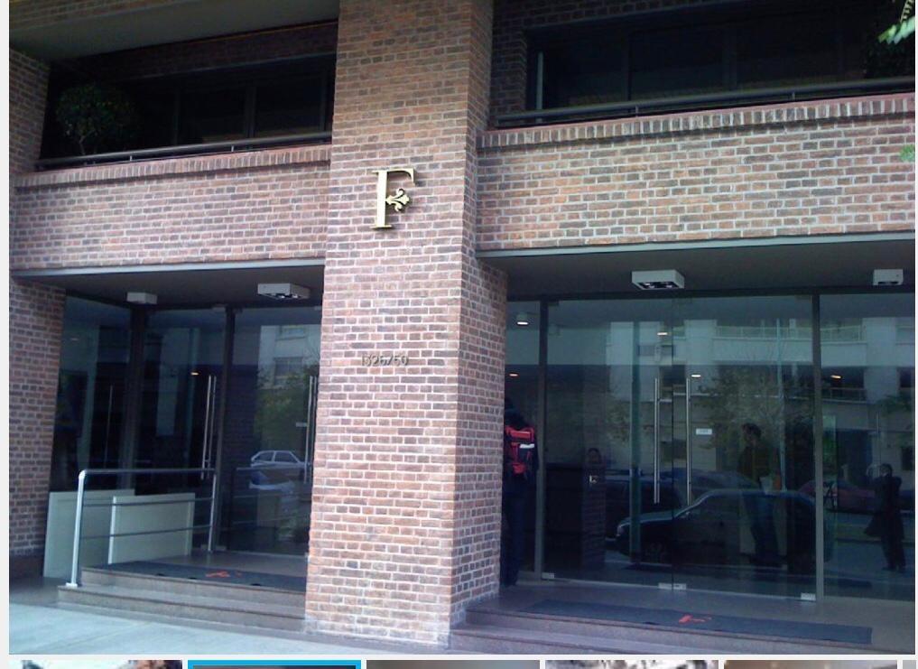 departamento 3 ambientes con amenities en puerto madero