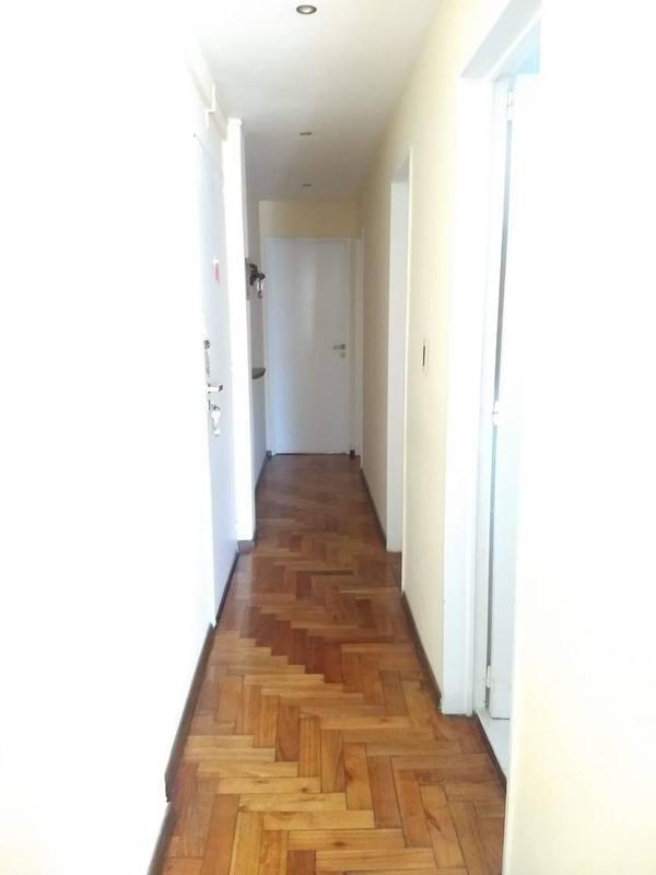 departamento 3 ambientes con balcon apto credito - caballito