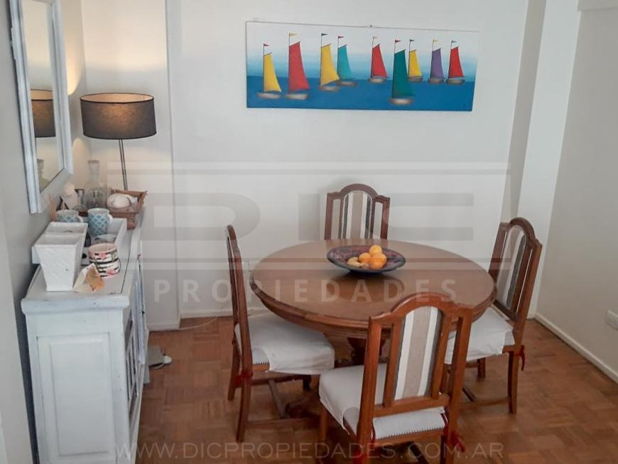 departamento 3 ambientes con balcon ubicado en  olivos
