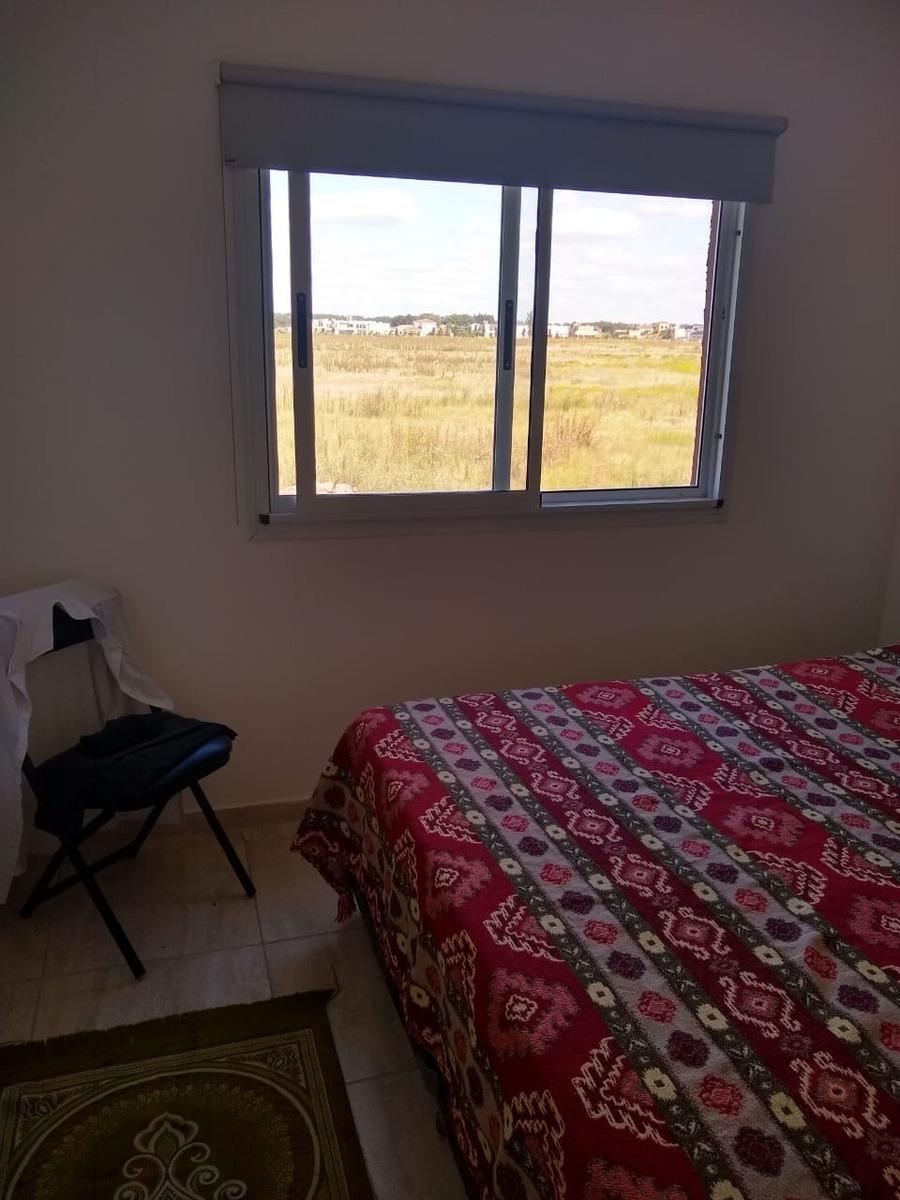 departamento 3 ambientes con balcón y excelentes vistas!!!