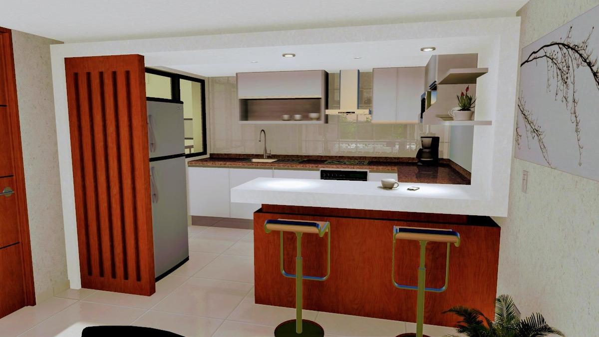 departamento 3 ambientes con cochera  sin expensas !