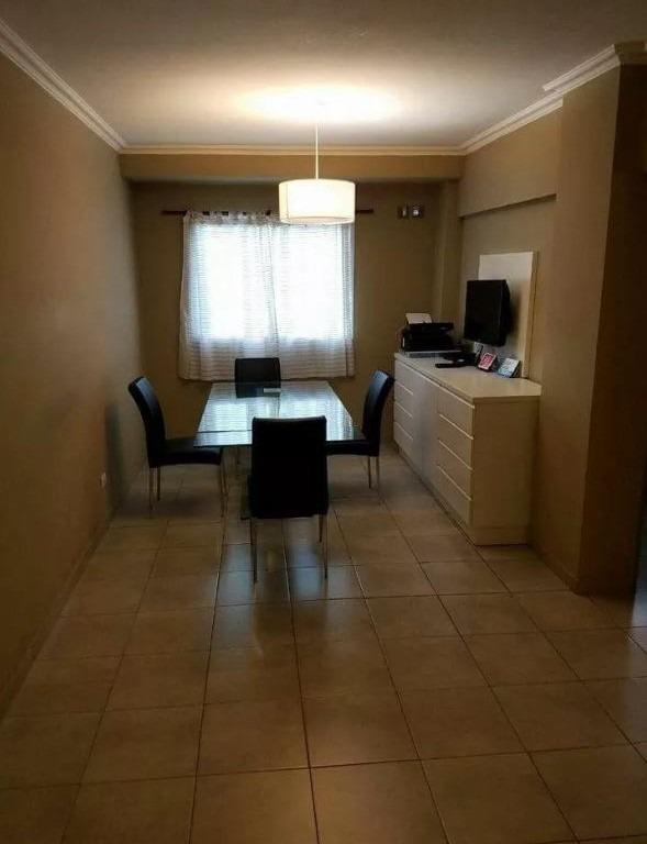 departamento 3 ambientes con cochera // venta // ramos mejia