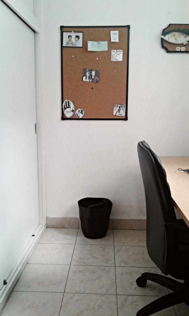departamento 3 ambientes con dependencia de servicio a la calle