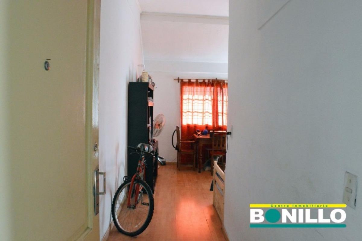 departamento 3 ambientes con terraza