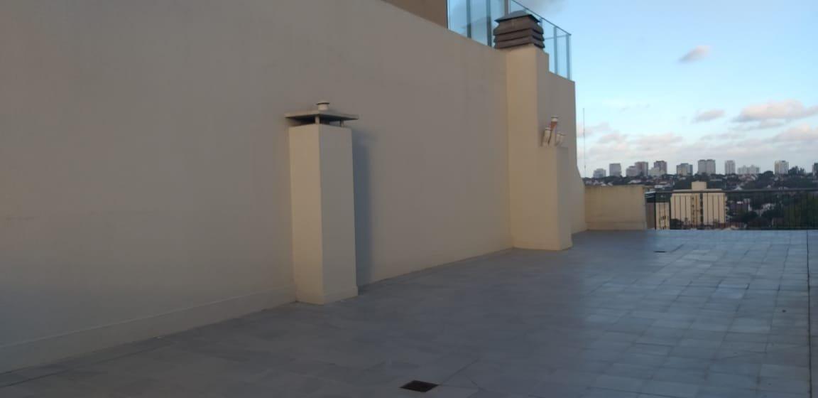 departamento 3 ambientes con terraza propia