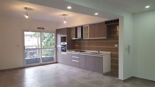 departamento 3 ambientes con terraza // venta // san justo