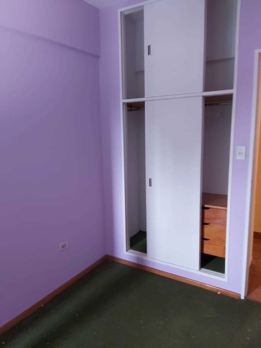 departamento 3 ambientes en alquiler en san martin centro