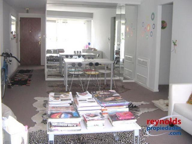 departamento 3 ambientes en alquiler recoleta