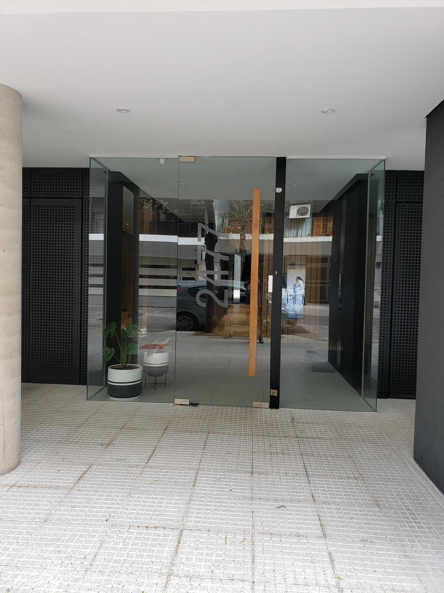 departamento 3 ambientes en belgrano