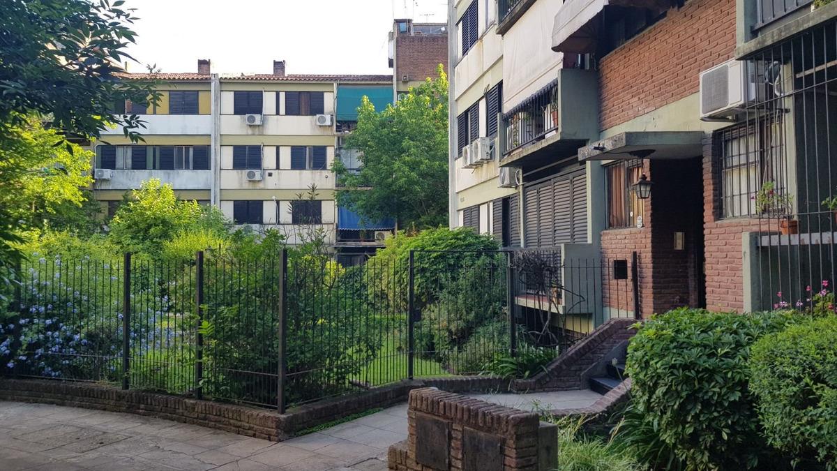 departamento 3 ambientes en ciudad jardín