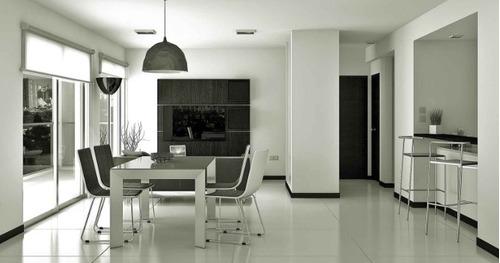 departamento 3 ambientes en la plata