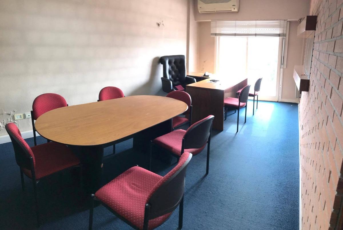 departamento 3 ambientes en morón centro. apto profesional