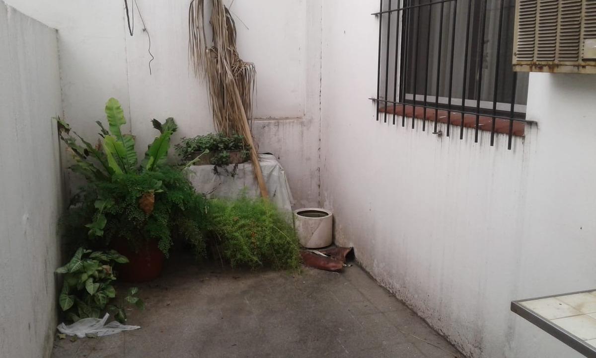 departamento 3 ambientes en planta baja