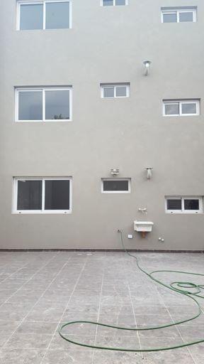 departamento 3 ambientes en planta baja con patio