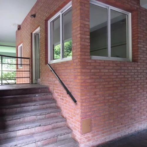 departamento 3 ambientes en torre con cochera en belgrano!
