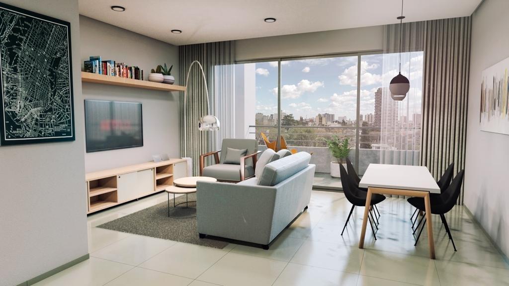 departamento 3 ambientes  en venta.