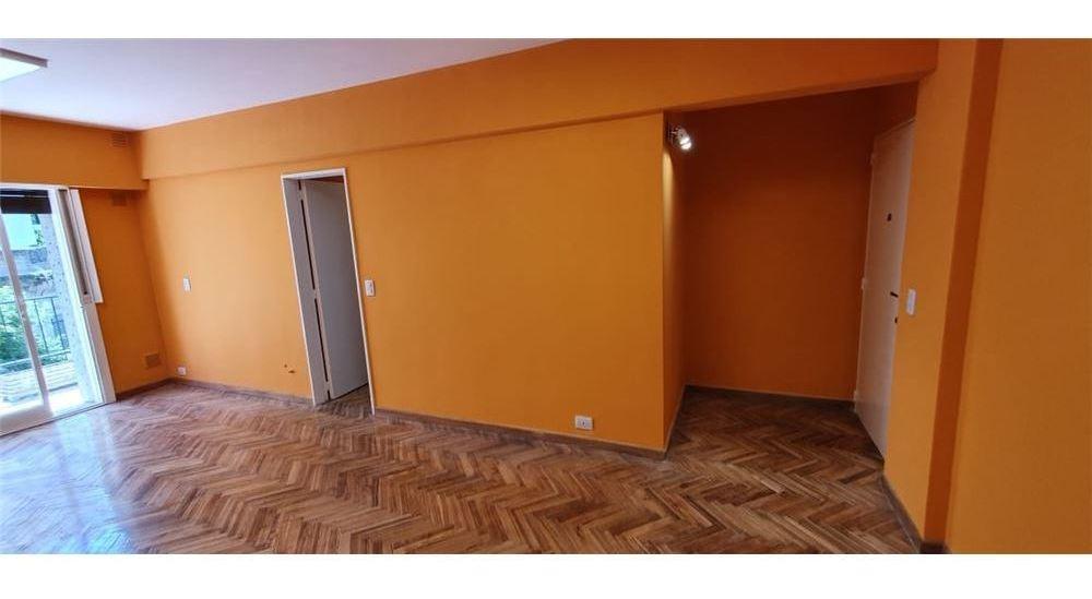 departamento 3 ambientes en venta en belgrano