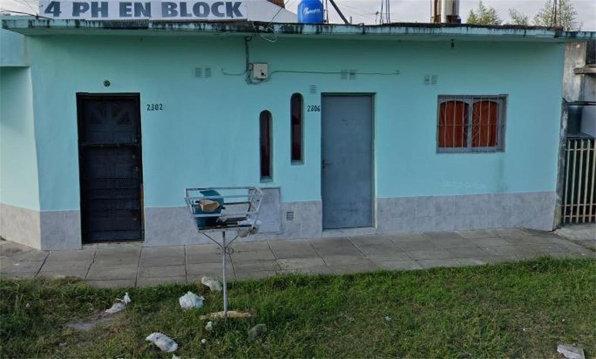 departamento 3 ambientes en venta en san justo
