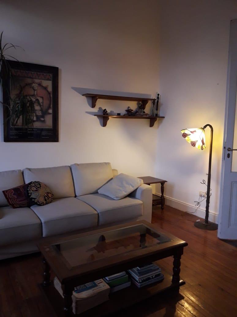 departamento 3 ambientes en venta en villa crespo