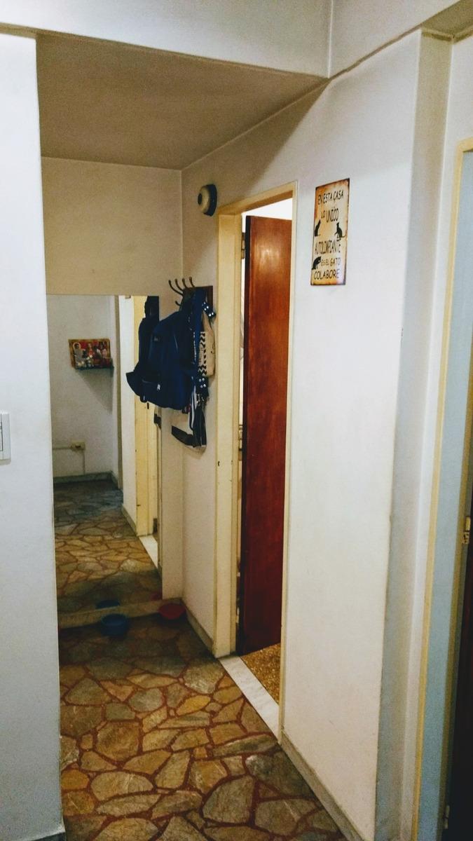 departamento 3 ambientes en venta en villa del parque