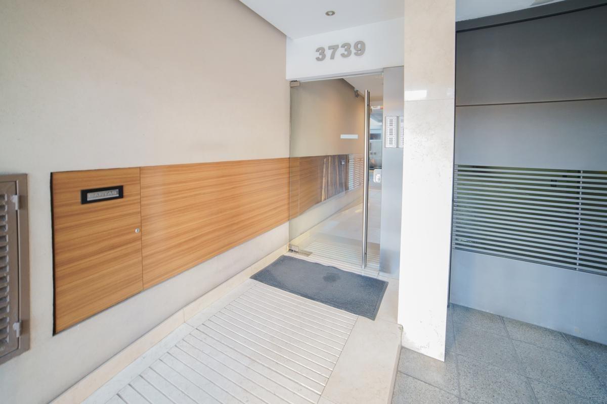 departamento 3 ambientes en venta  - palermo