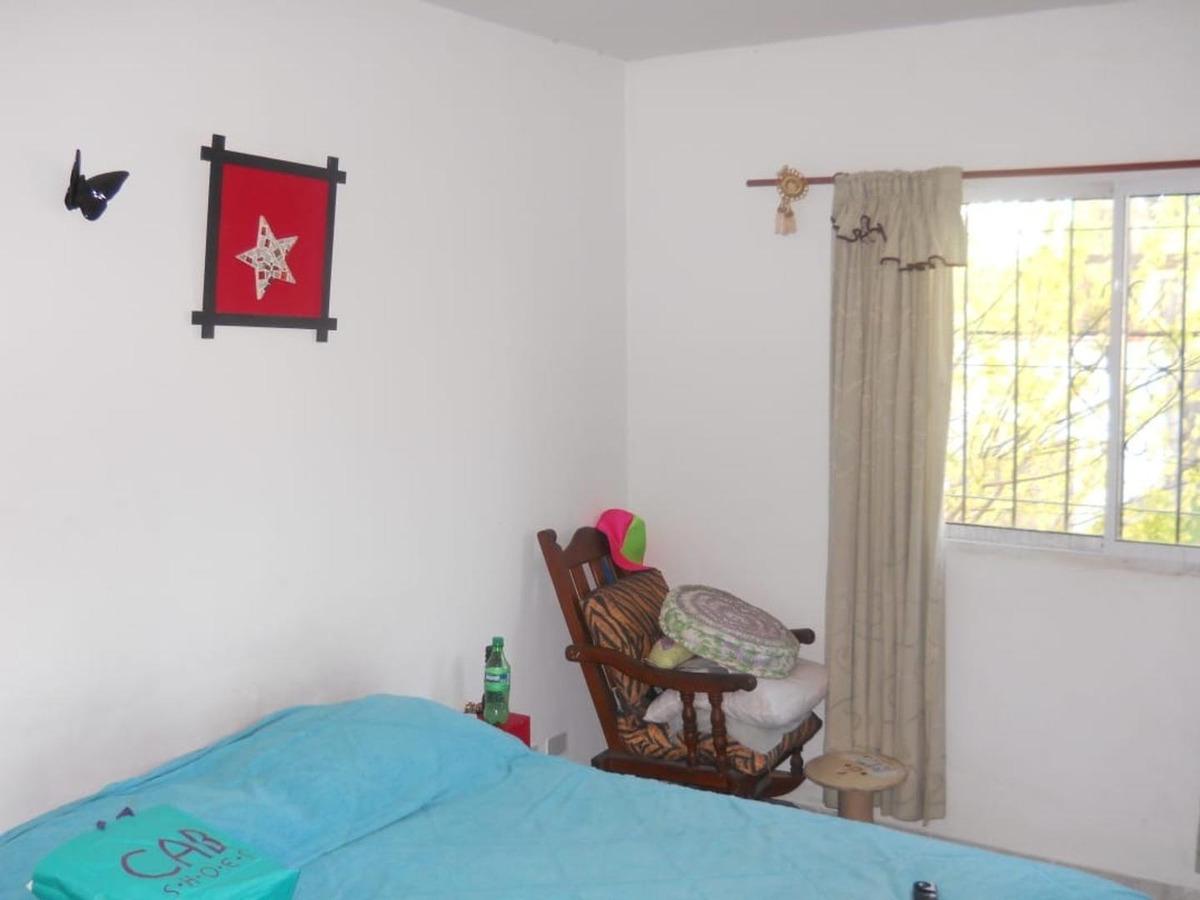 departamento 3 ambientes en villa tesei