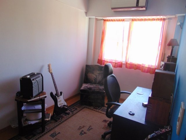 departamento 3 ambientes en wilde con cochera apto credito
