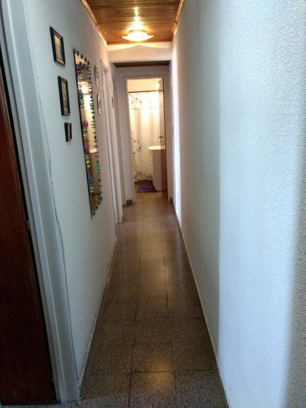 departamento 3 ambientes. espacio para lavarropas. zona los andes