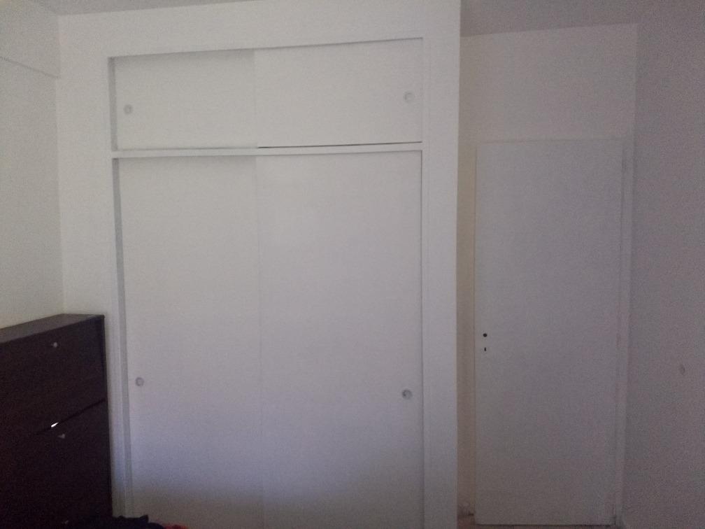 departamento 3 ambientes moron profesional 1 piso al frente