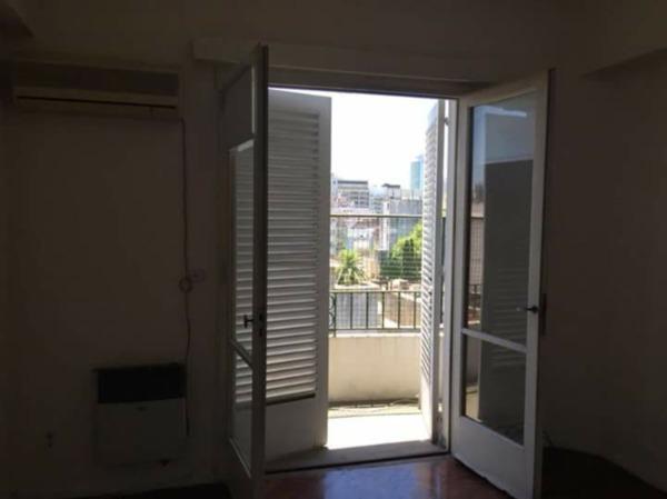 departamento 3 ambientes muy luminoso con balcón