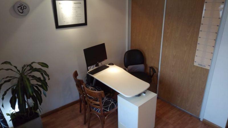 departamento 3 ambientes olazabal y alv. thomas.